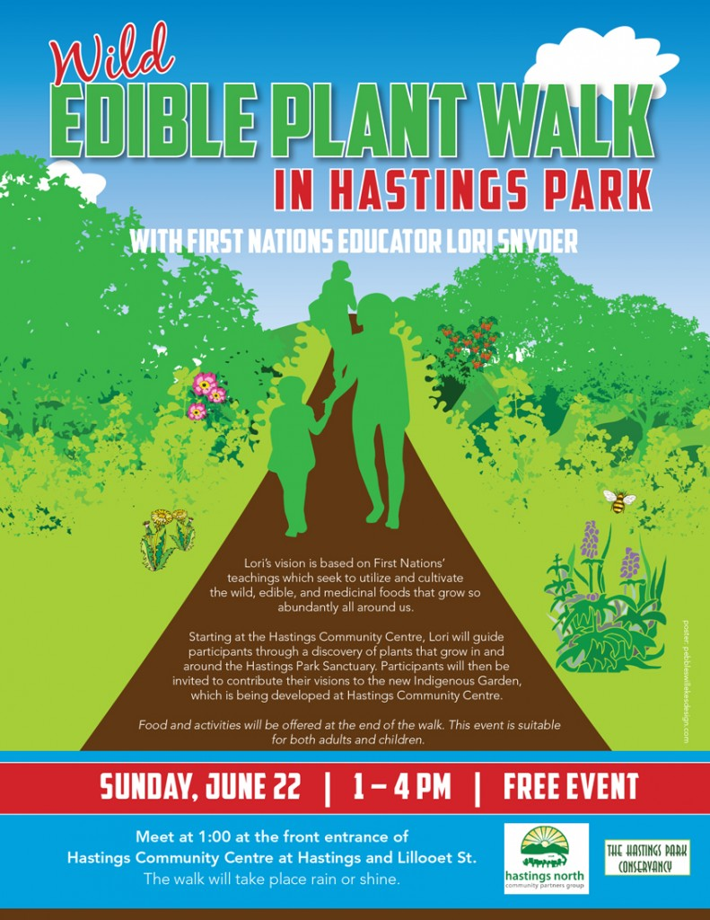 2014Jun22_Hastings park sanctuary plant walk